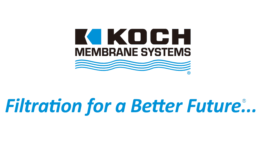 Koch Membrane Systems, Inc. Logo Vector