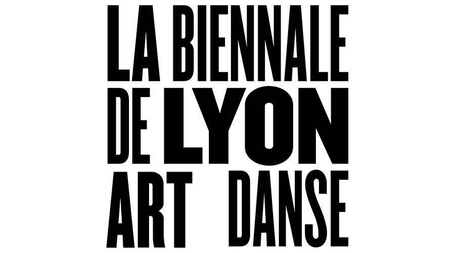 La biennale de Lyon – Art et Danse Logo Vector