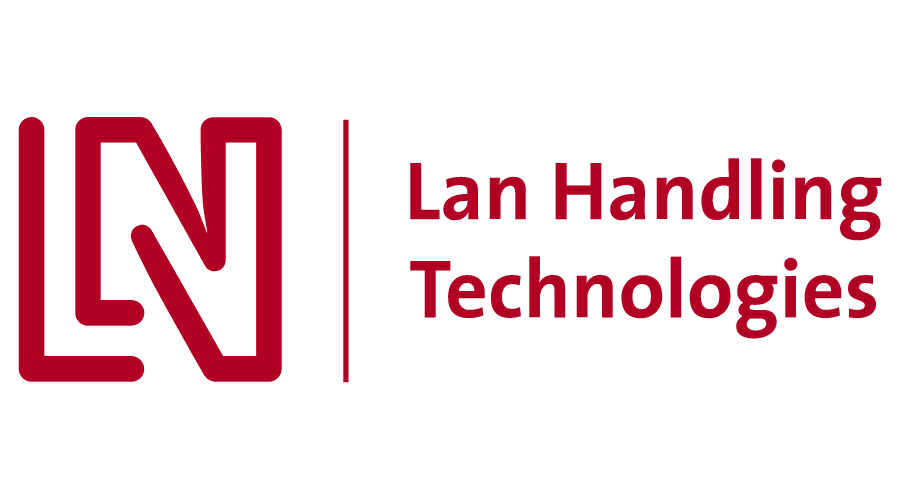 Lan Handling Technologies Logo Vector