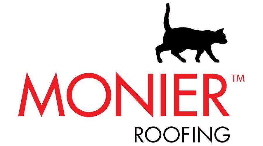 Monier Roofing Logo Vector