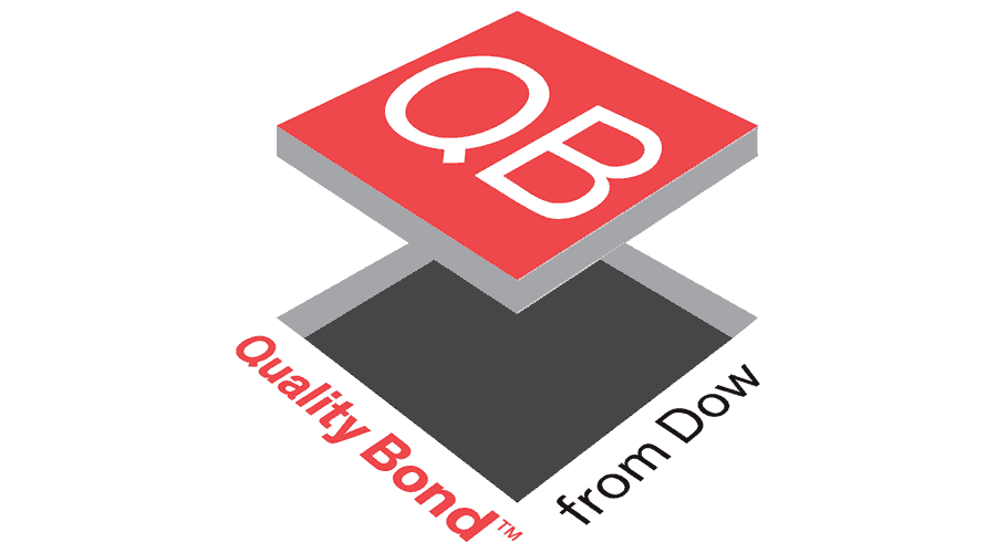 Quality Bond from Dow Logo Vector