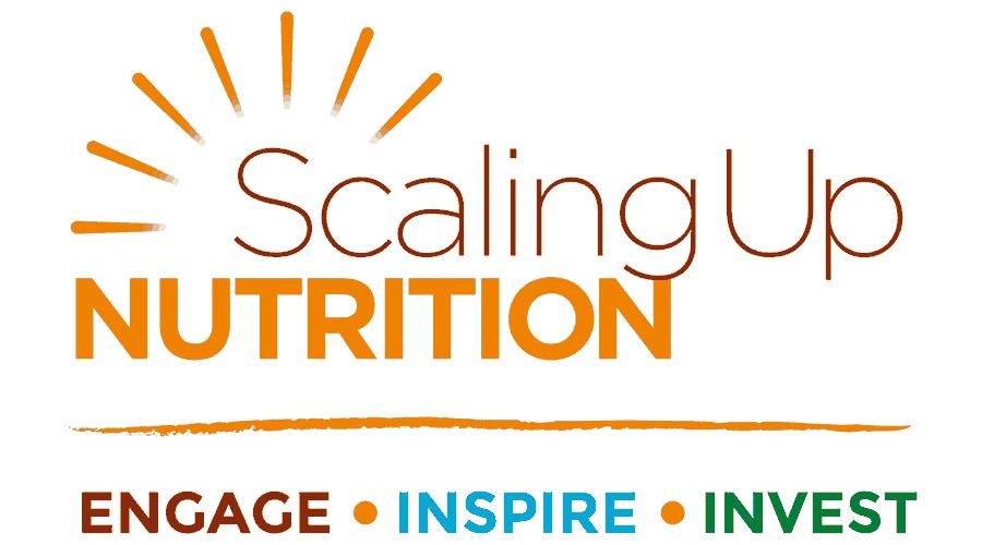 Scaling Up Nutrition (SUN) Logo Vector