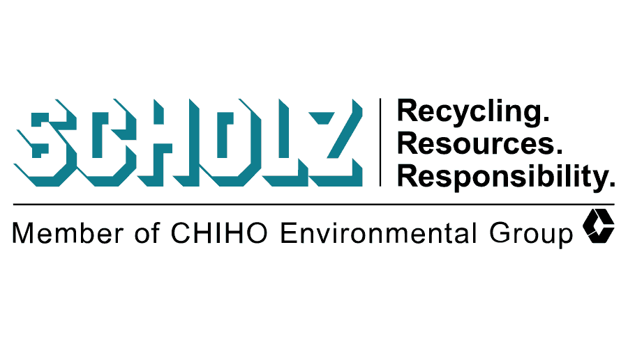 Scholz Recycling GmbH Logo Vector