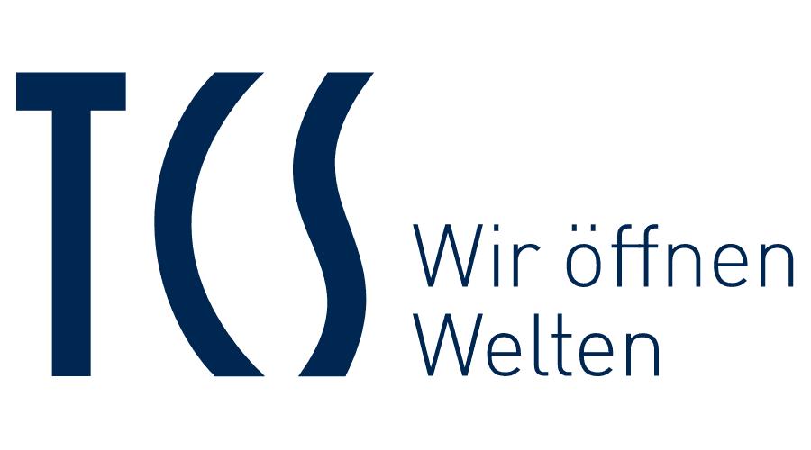 TCS TürControlSysteme AG Logo Vector