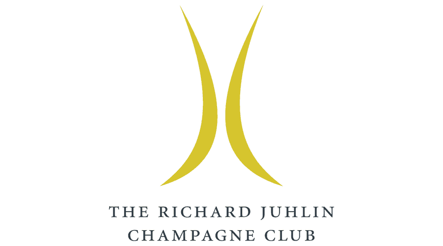 The Richard Juhlin Champagne Club Logo Vector