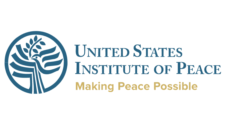 United States Institute of Peace (USIP) Logo Vector
