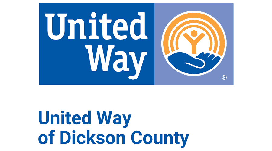 United Way of Dickinson County Logo Vector