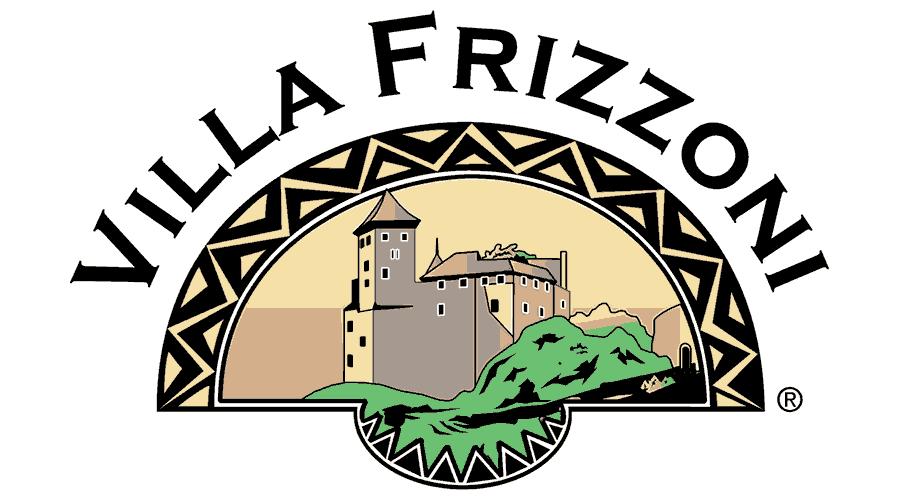 Villa Frizzoni Logo Vector