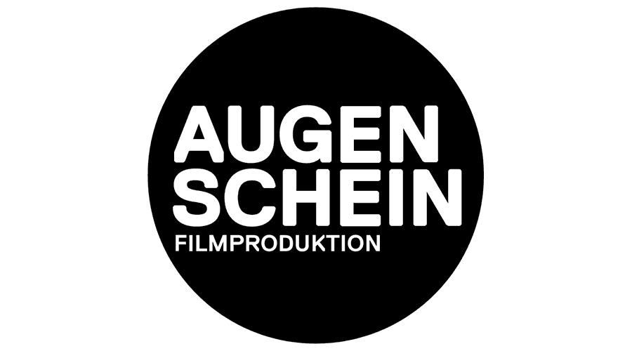 augenschein Filmproduktion Logo Vector