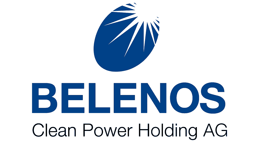 Belenos Clean Power Holding AG Logo Vector