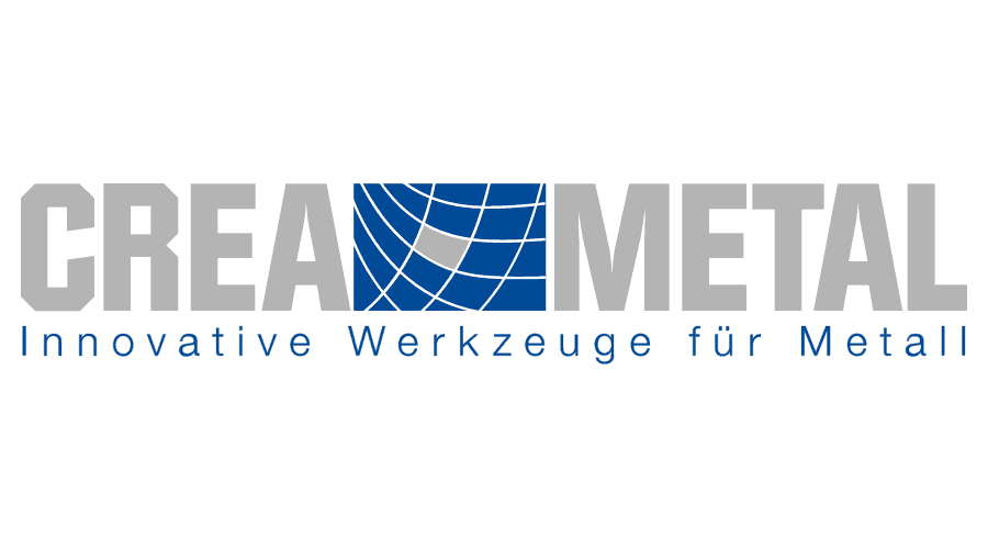CREAMETAL GmbH Logo Vector