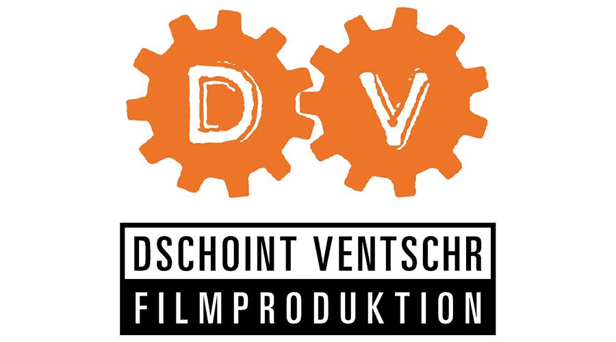 Dschoint Ventschr Filmproduktion Logo Vector