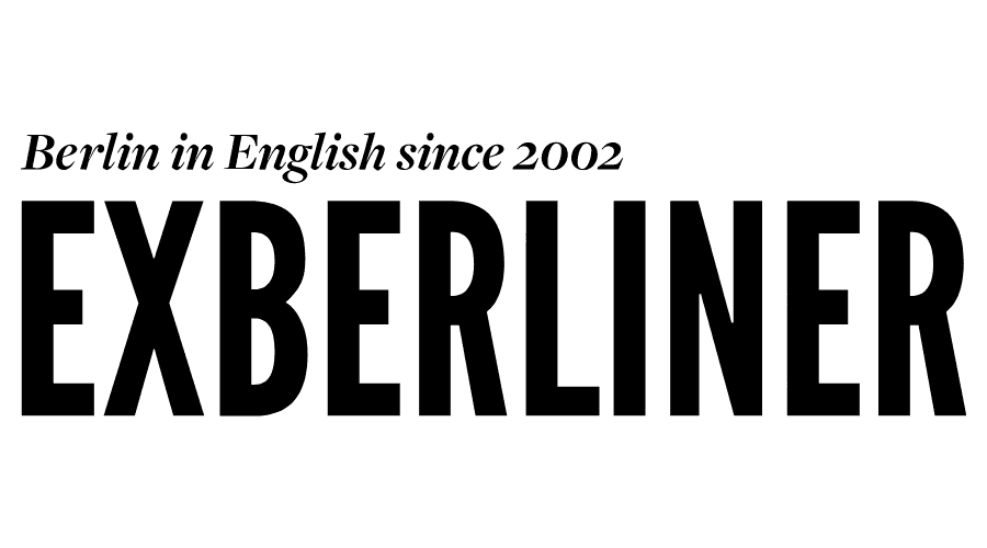 EXBERLINER Logo Vector