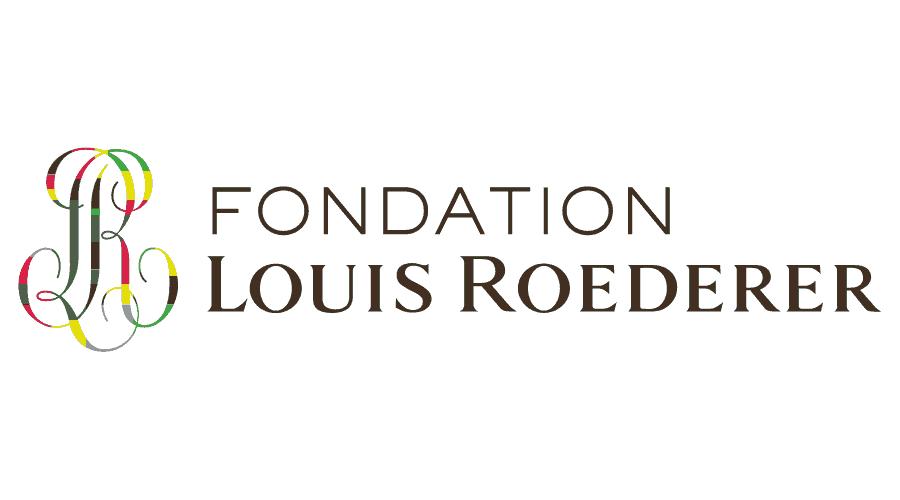 Fondation Louis Roederer Logo Vector