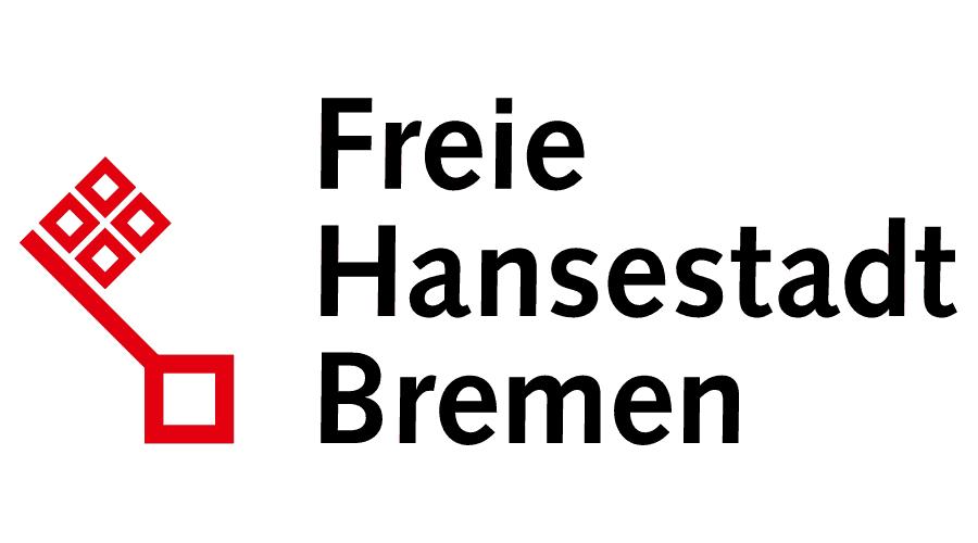 Freien Hansestadt Bremen Logo Vector