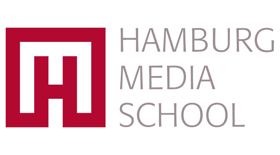 Hamburg Media School Logo Vector