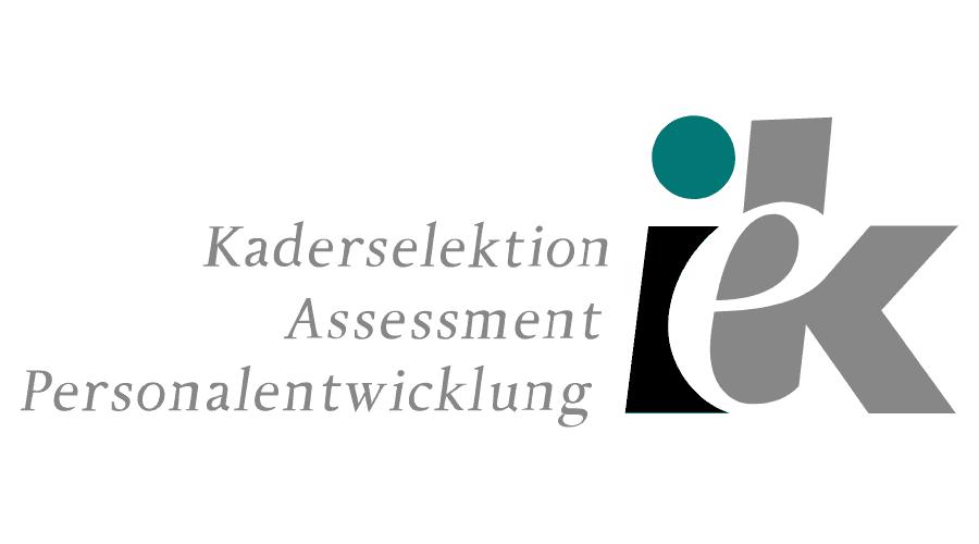 iek Institut für emotionale Kompetenz AG Logo Vector