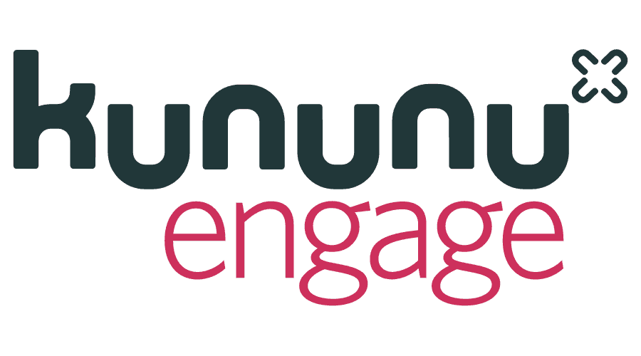 Kununu Engage Logo Vector