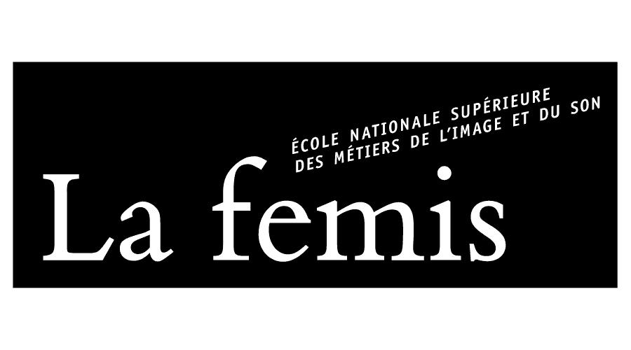 La Fémis Logo Vector