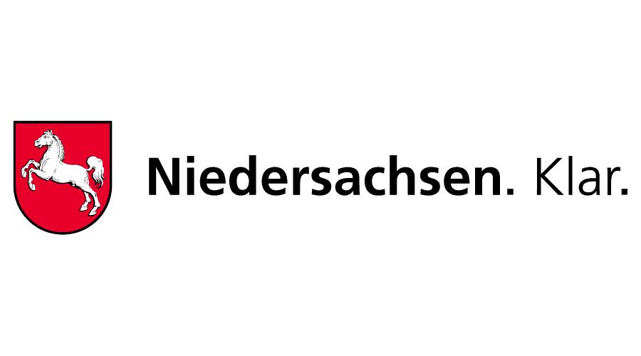 Niedersachsen Klar Logo Vector