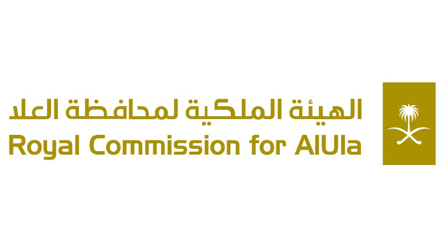 Royal Commission For AlUla Logo Vector