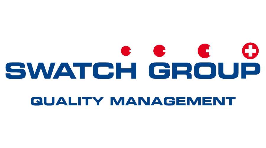 Swatch Group Quality Management Logo Vector
