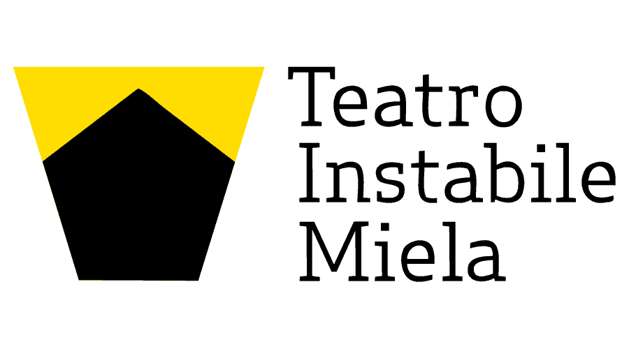 Teatro Instabile Miela Logo Vector