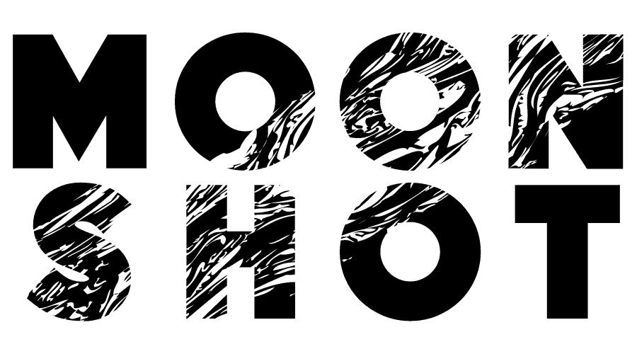 The Moonshot Company Logo Vector