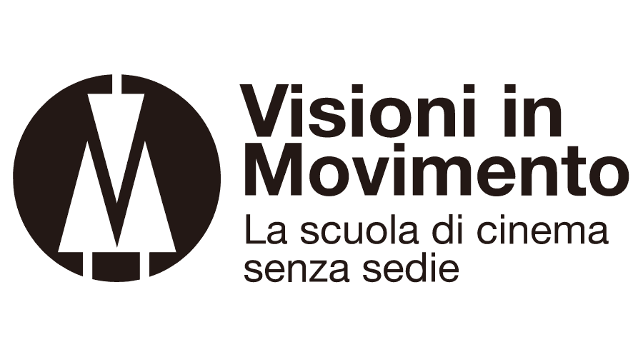 Visioni in Movimento Logo Vector