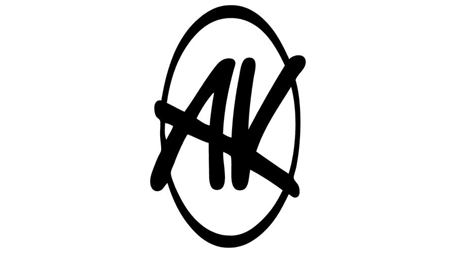 AK Ski of Switzerland Logo Vector
