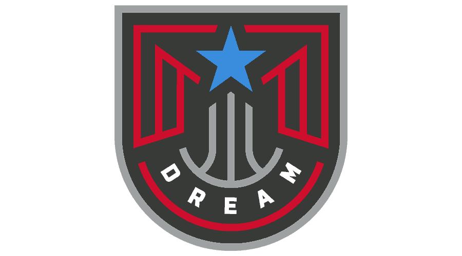Atlanta Dream Logo Vector