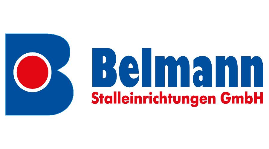 Belmann Stalleinrichtungen GmbH Logo Vector