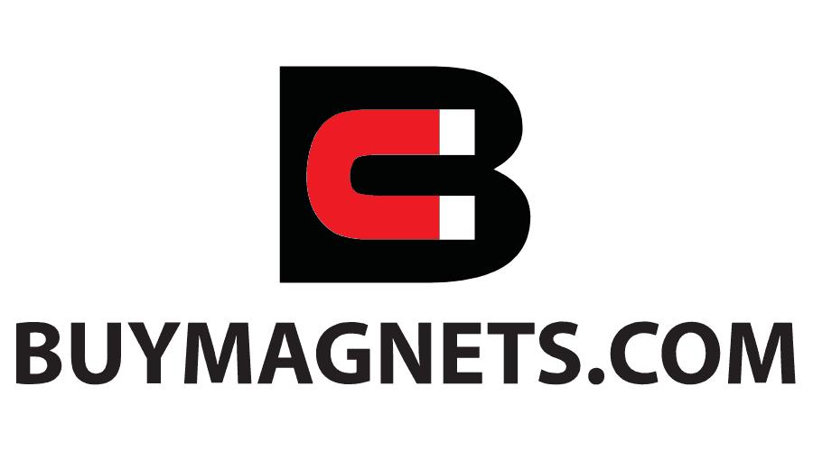 BUYMAGNETS.COM Logo Vector