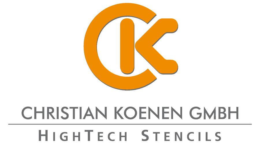 Christian Koenen GmbH Logo Vector