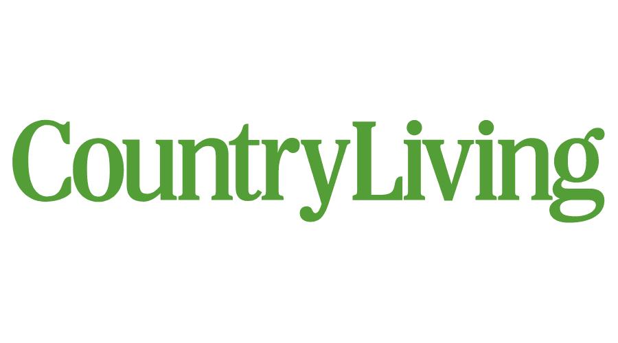 Country Living Logo Vector