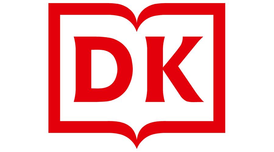 Dorling Kindersley Verlag GmbH Logo Vector