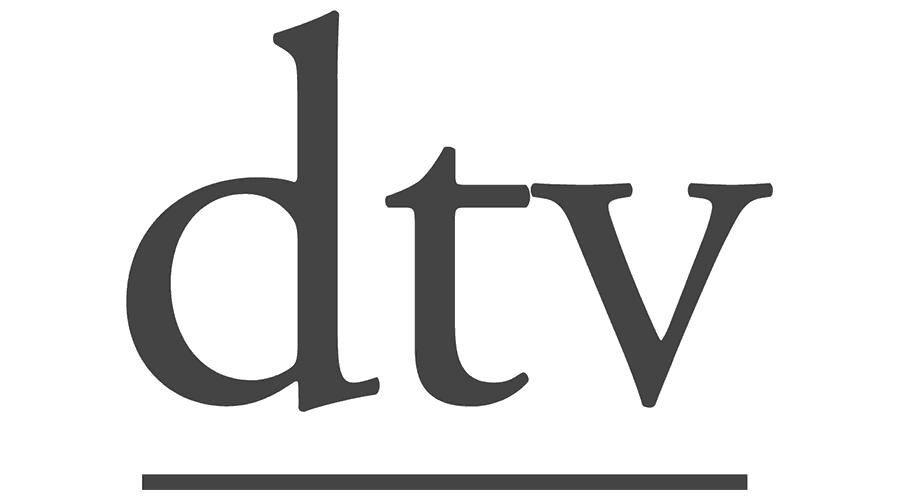 dtv Verlagsgesellschaft mbH und Co. KG Logo Vector