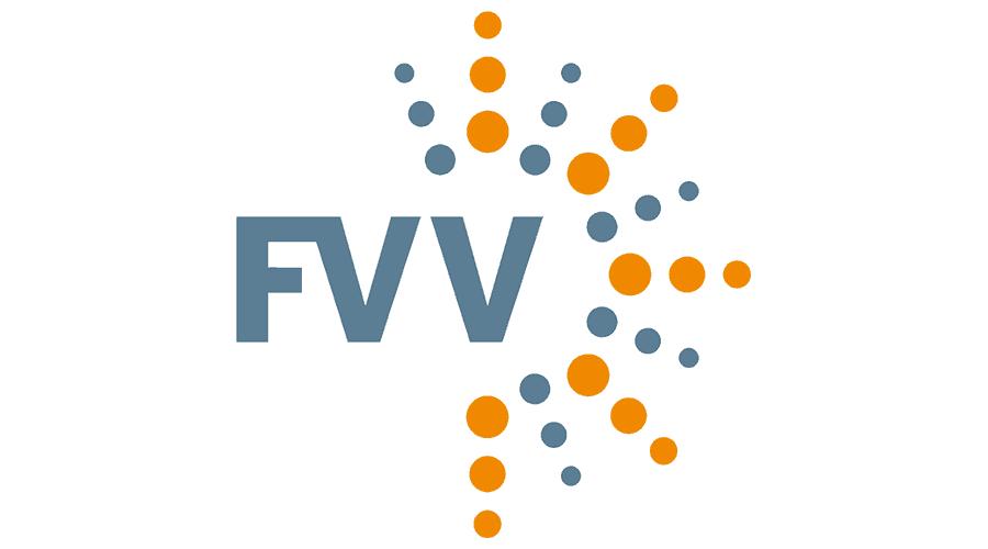 Forschungsvereinigung Verbrennungskraftmaschinen (FVV) Logo Vector