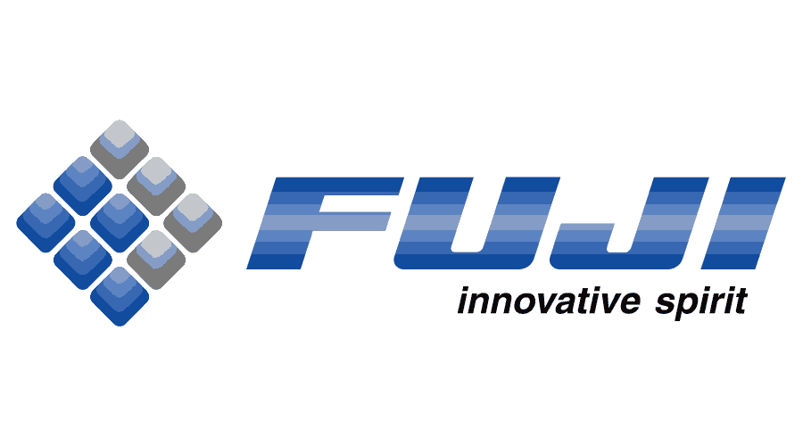 Fuji Corporation Logo Vector