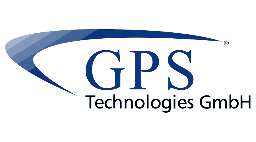 GPS Technologies GmbH Logo Vector