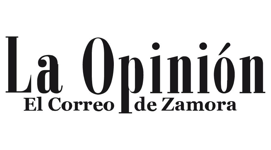 La Opinión de Zamora Logo Vector