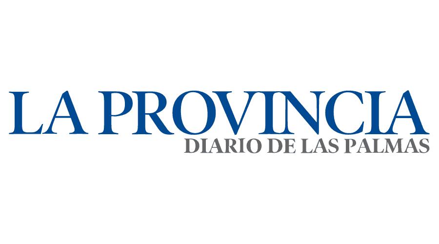 La Provincia – Diario de Las Palmas Logo Vector
