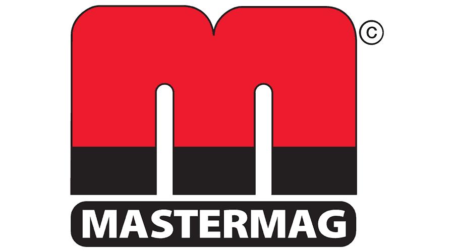MASTERMAG Logo Vector