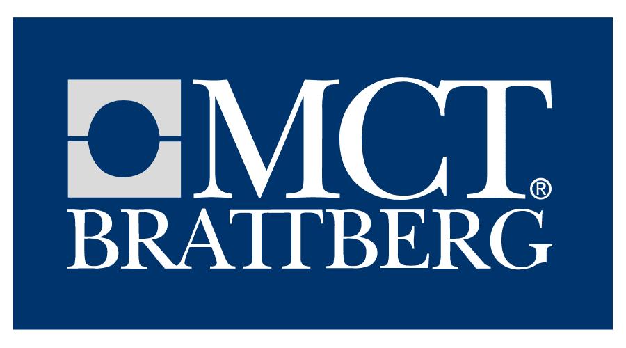 MCT Brattberg Logo Vector