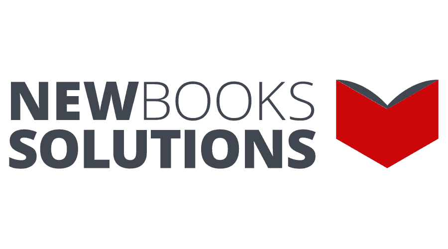 NEWBOOKS Solutions Logo Vector