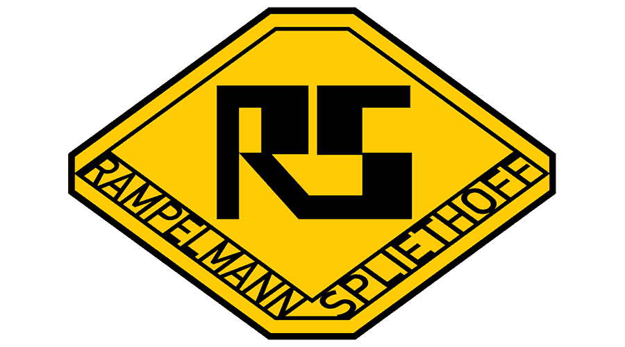 Rampelmann und Spliethoff GmbH und Co. KG Logo Vector
