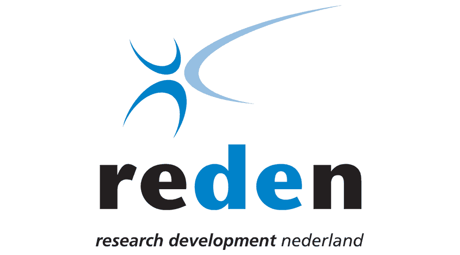 Reden – Research Development Nederland Logo Vector