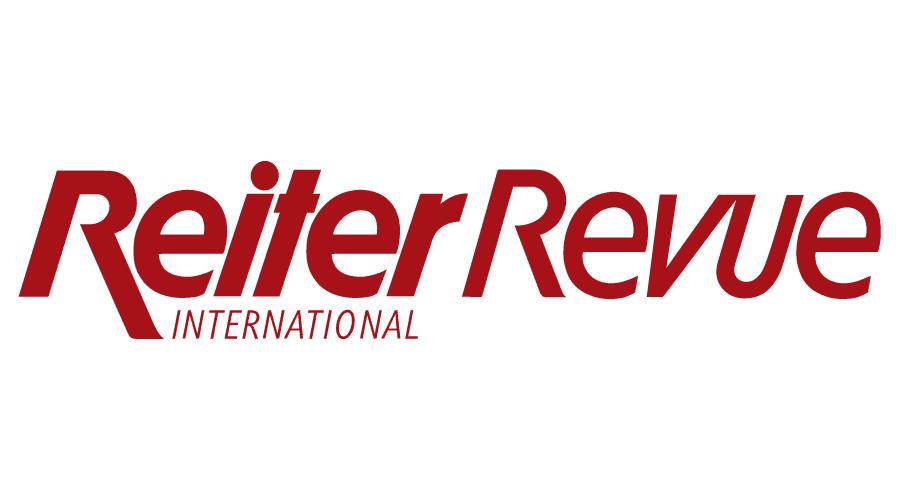 Reiter Revue International Logo Vector
