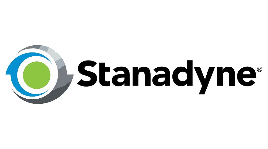 Stanadyne Logo Vector