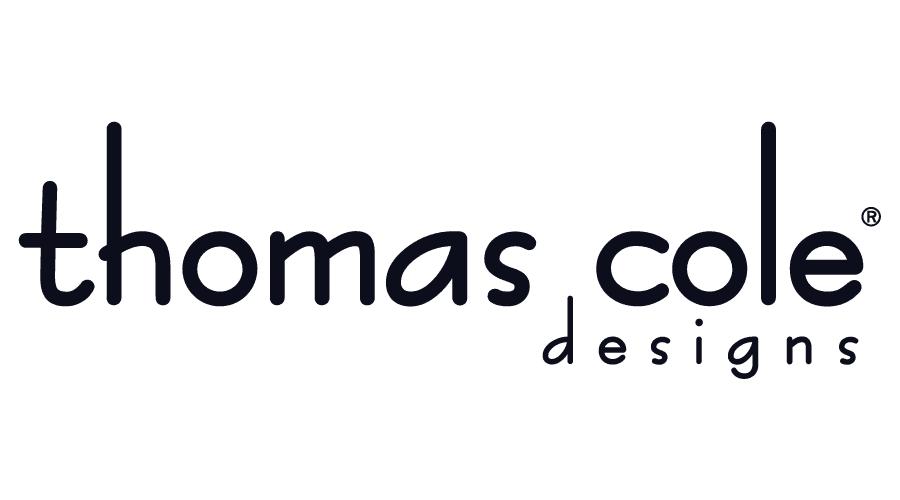 Thomas Cole Designs Logo Vector